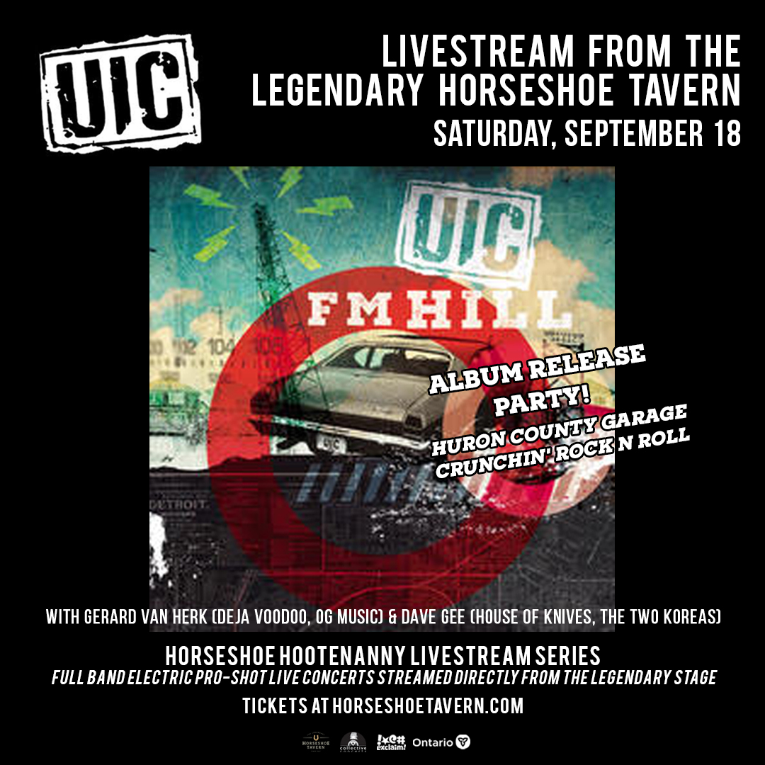 UIC Livestream & Reserved Seating