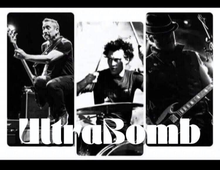 Ultrabomb