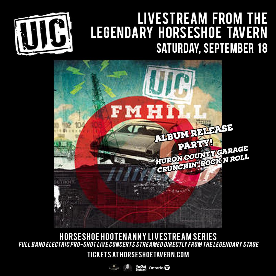 UIC Livestream Rebroadcast