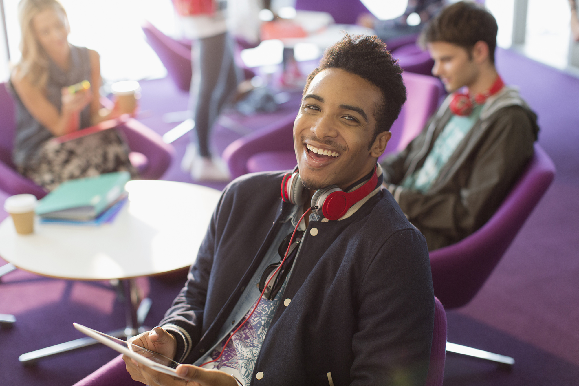 8 stats for landlords and letting agents targeting the student market