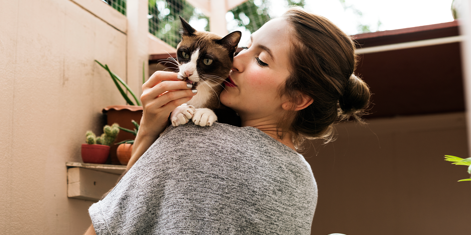 Pros and cons of allowing tenants to have pets in their properties
