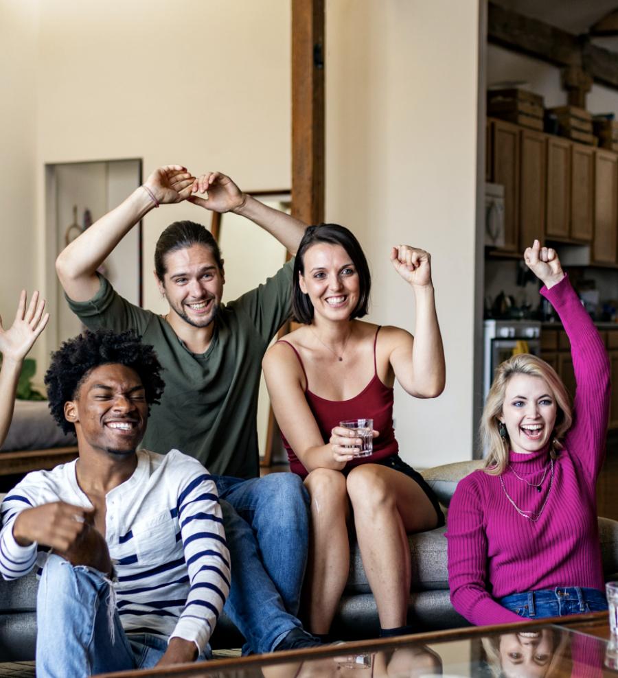 Billing Better housemates