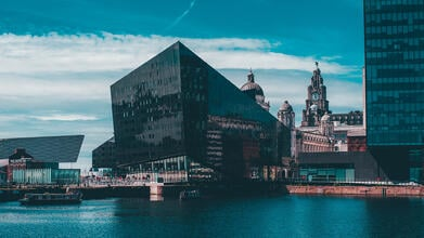 Our Liverpool office