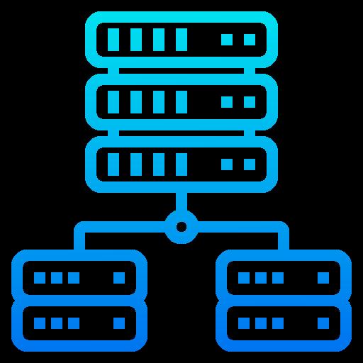 Datenbank und Hosting für Unternehmen