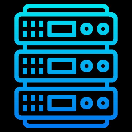 Domain und Server für Unternehmen mieten. Cloud Server
