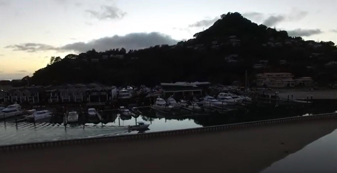 Tairua Boat Show Fishing Trip