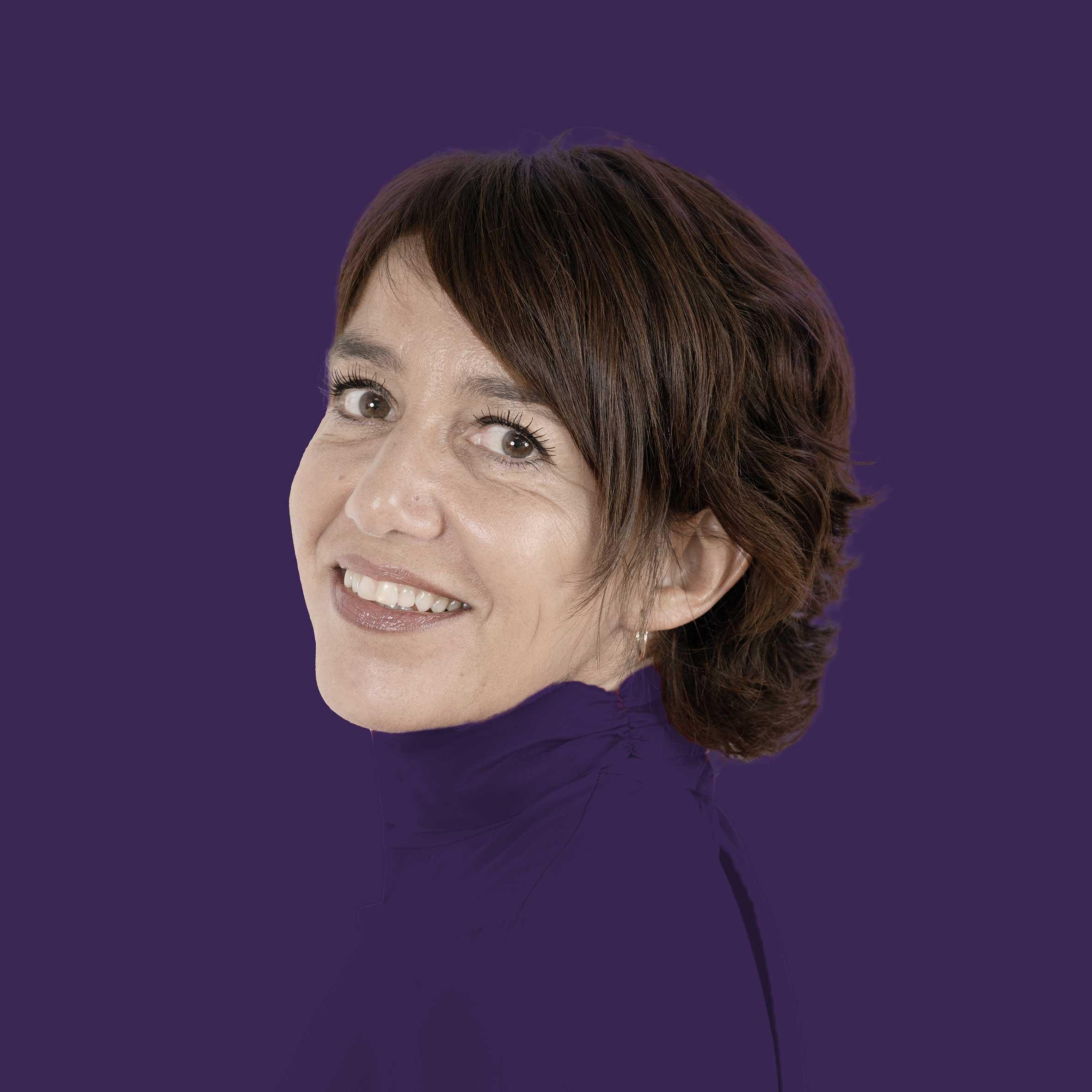 Portrait Hortense - Elixir Design