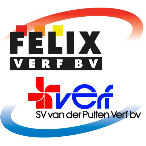 Geschiedenis Felix van der Putten Verf