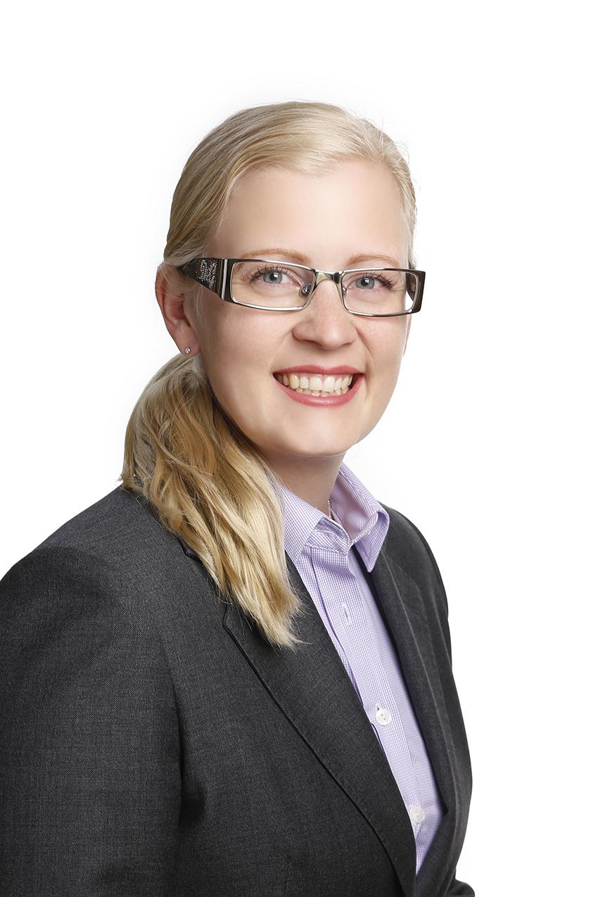 Hanna Johansson. Director, Strategy & Insights. Sinebrychoff