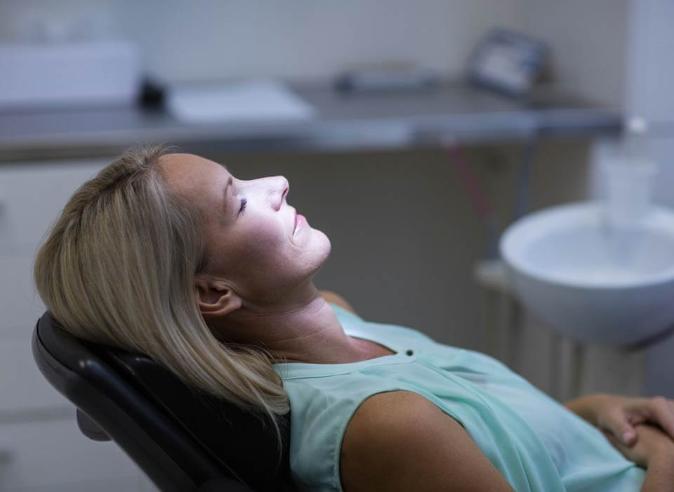 Finding out if you need anesthesia in your next oral surgery 76210.