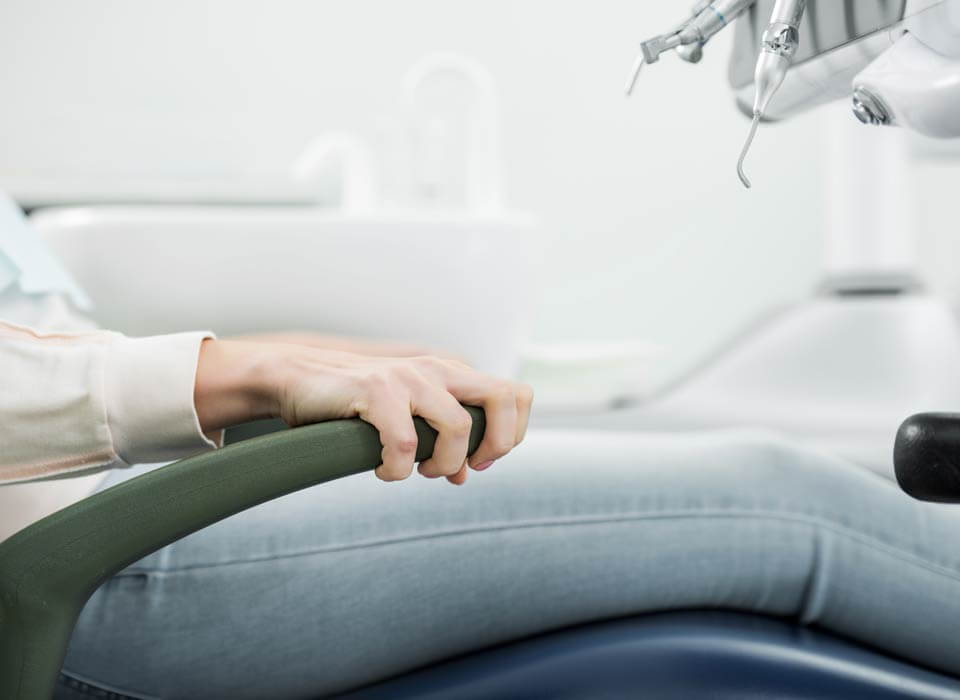 What you need to know about undergoing anesthesia before your dental surgery in 75075.