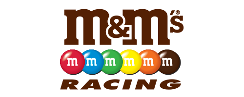 M&M's® Racing Logo
