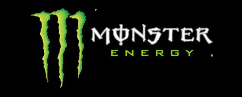 Monster®Energy® Logo