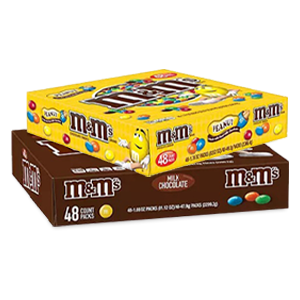 M&M's® | Buy Now at Sam's Club