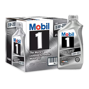 Mobil 1™ | Buy Now at Sam's Club