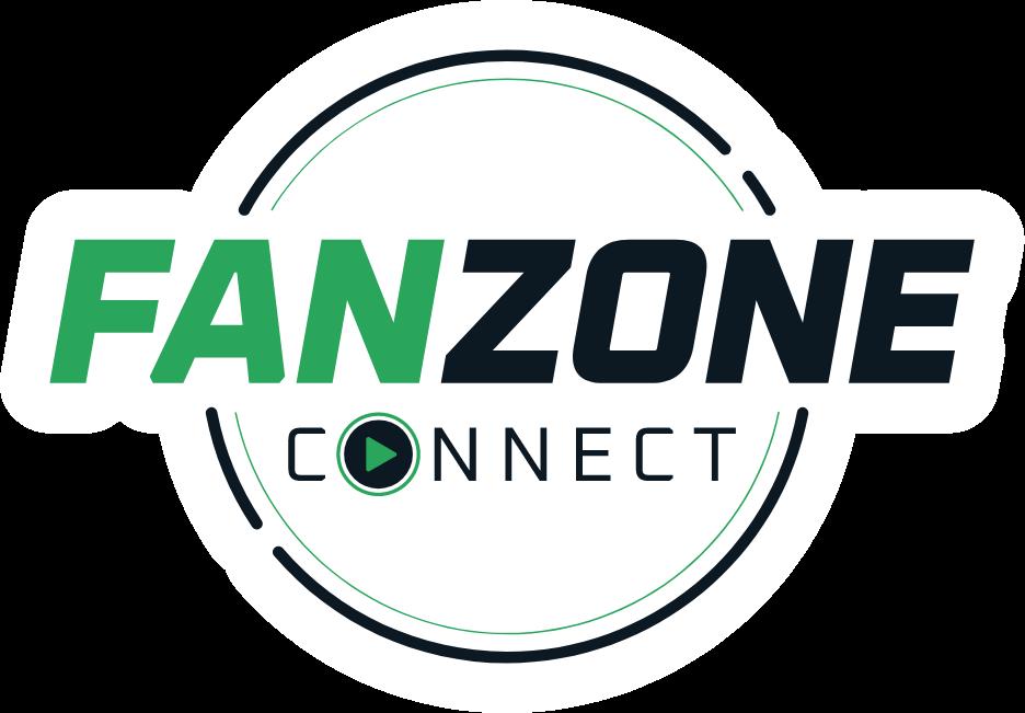 FanZone Connect Logo