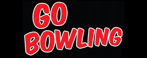 Go Bowling™ Logo