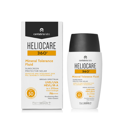 Heliocare solaire