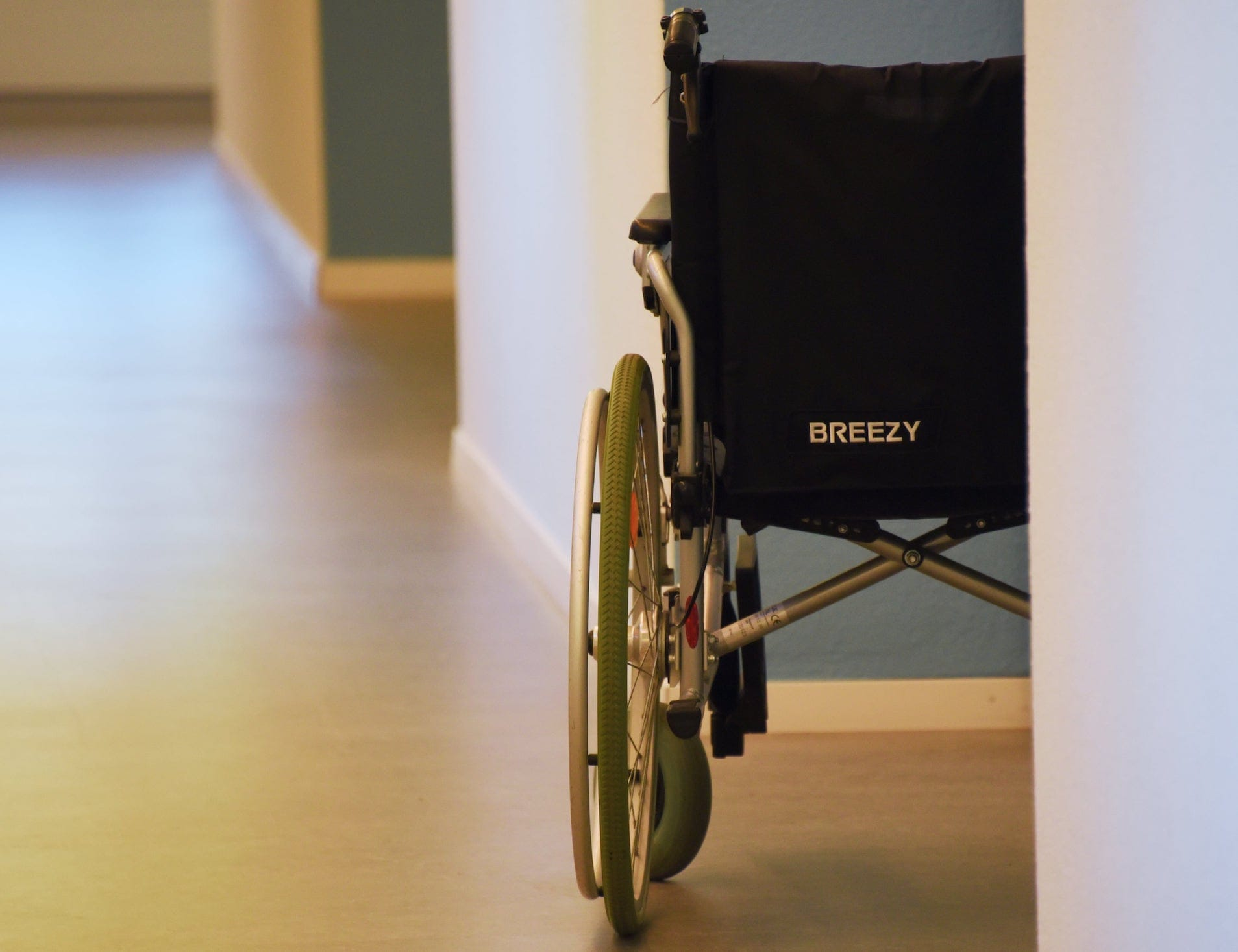 Langzeitpflege im Alters- und Pflegezentrum Rosengasse