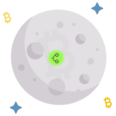 Send Crypto with Chimoney to let the value goes to the moon