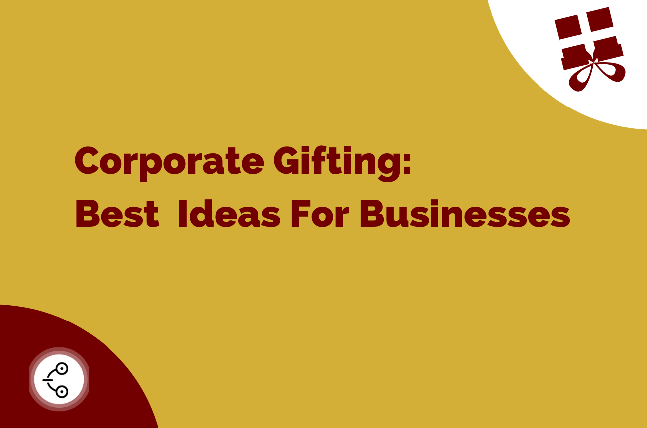 Corporate gift is gift given to clients or business partners to enhance relationship. Here are the best corporate gifts ideas.