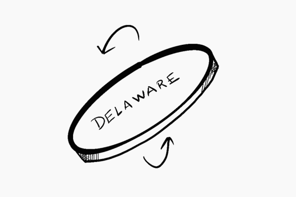 Expanding into the US - What is a Delaware Flip?