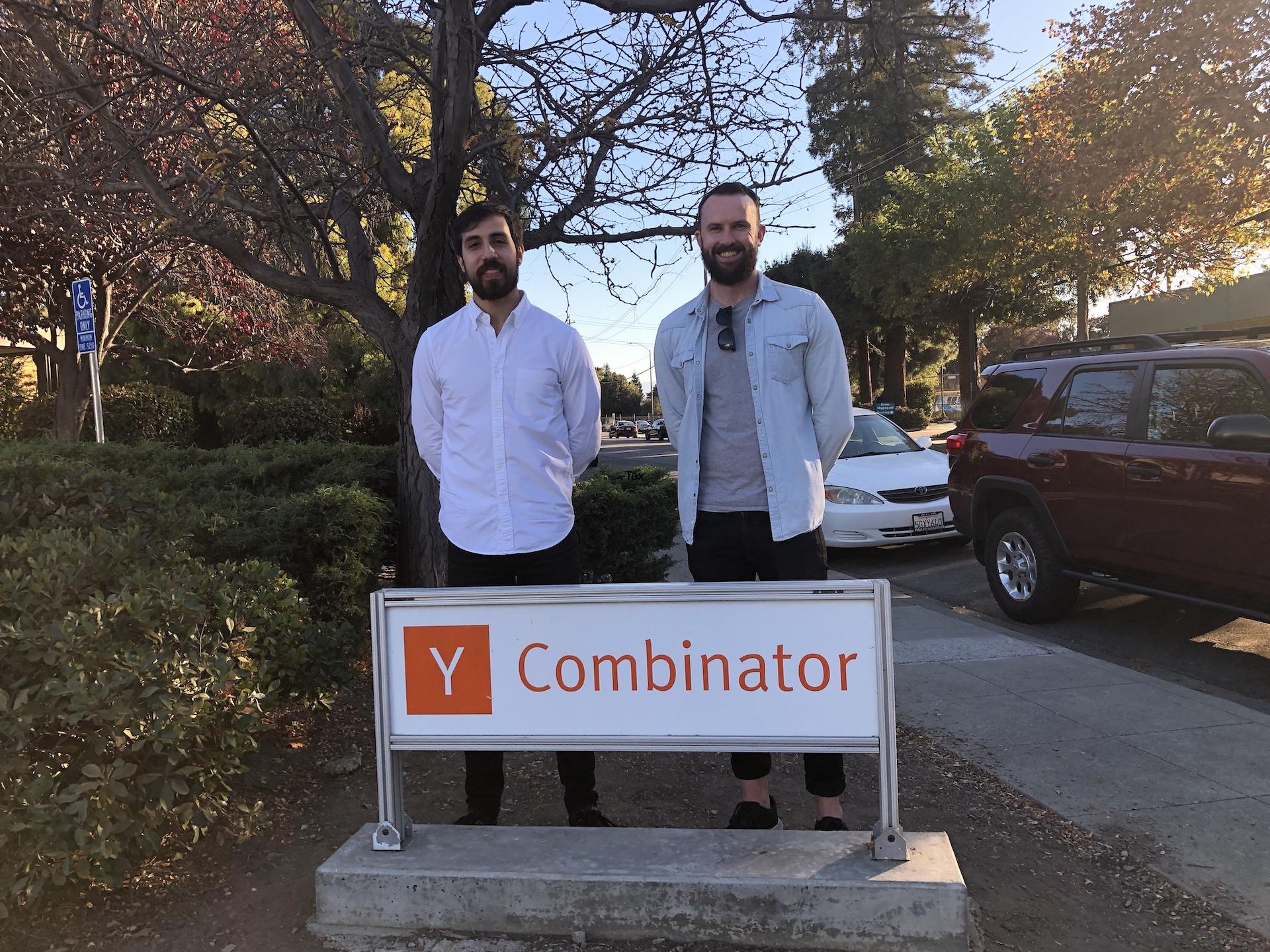 How we got into Y Combinator (part 1)