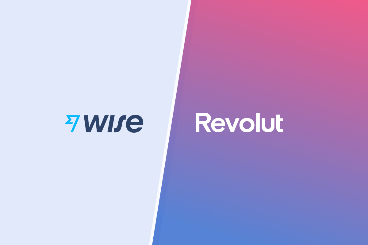 Currency accounts - Wise vs Revolut