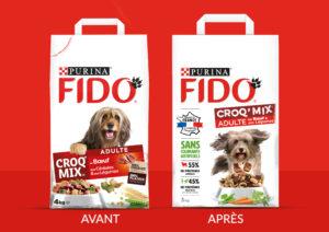 fido | packaging | elixir design