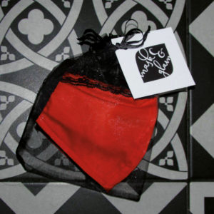 maskglam | packaging | elixir design