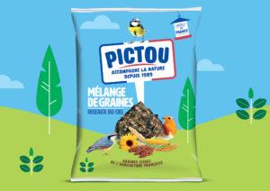pictou | packaging | elixir design