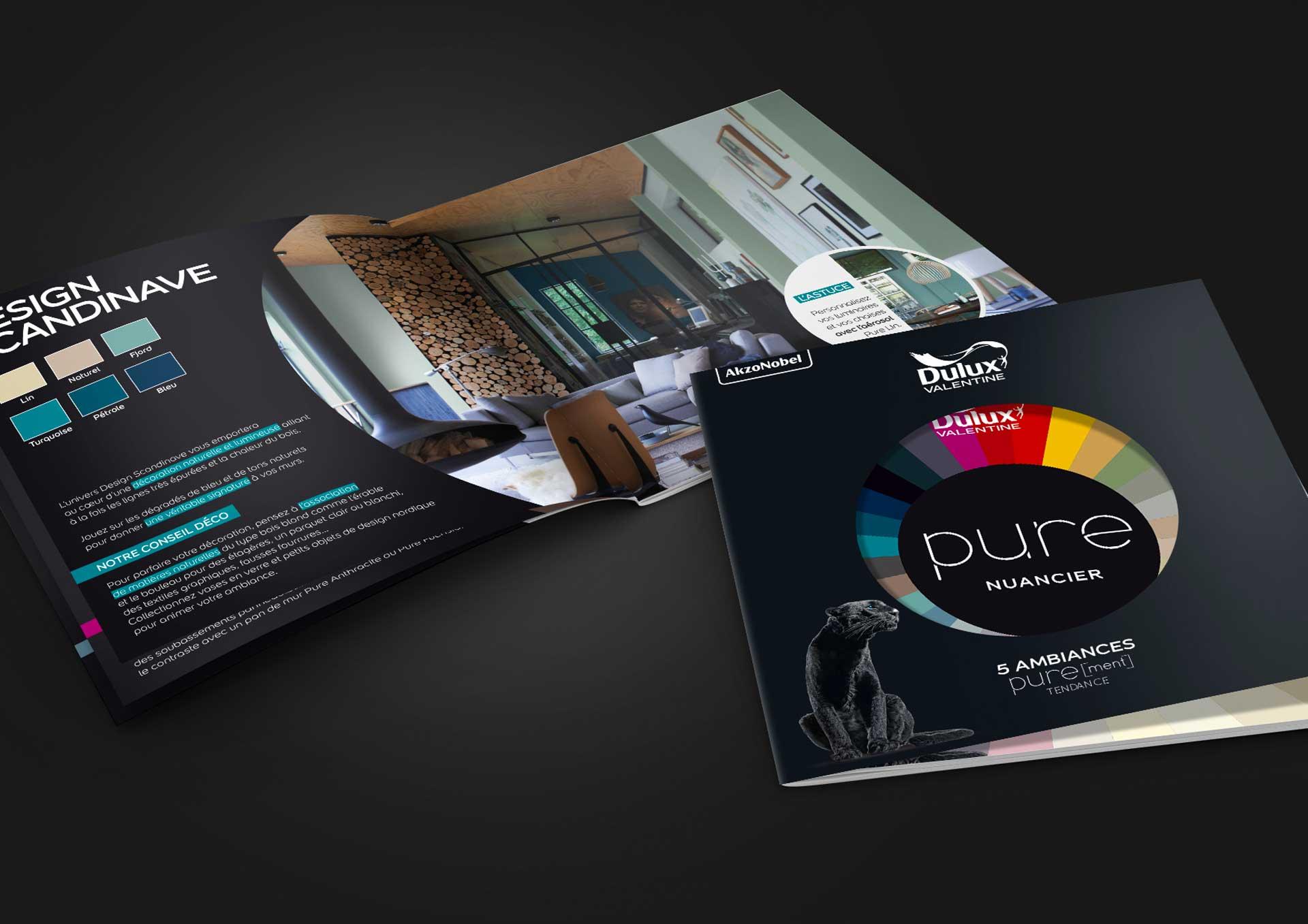 Elixir Design - Dulux 3