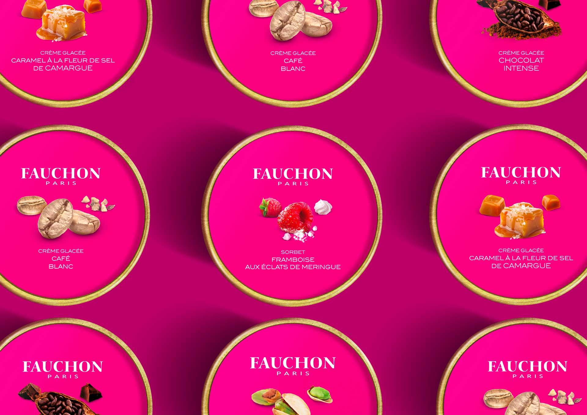Elixir Design - Fauchon 2