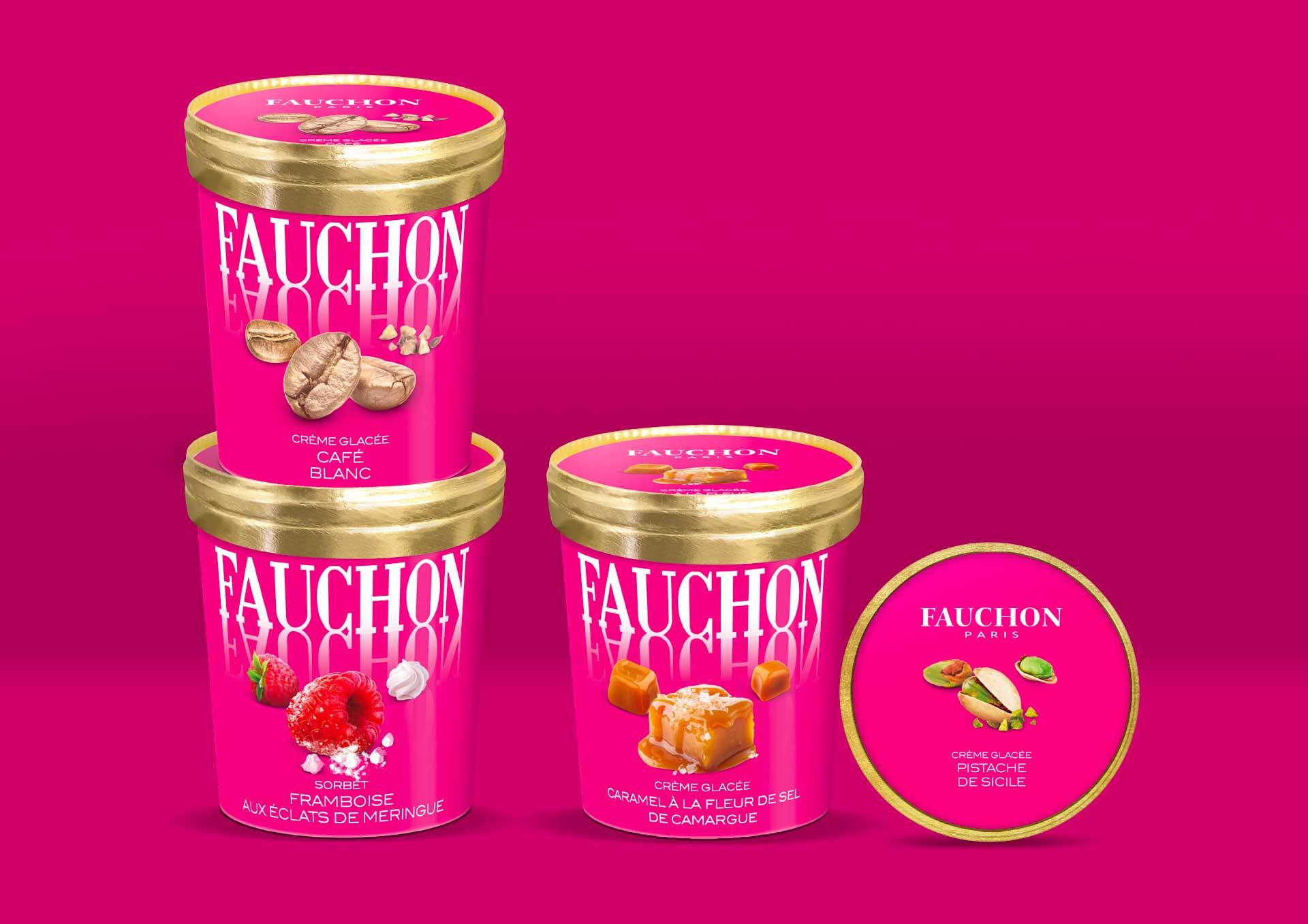 Elixir Design - Fauchon 1