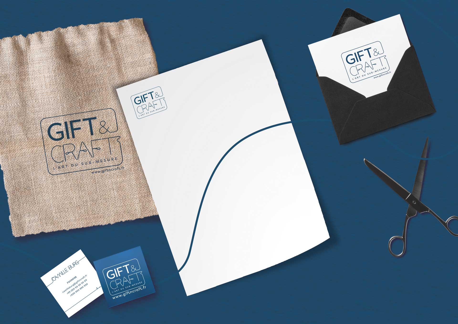 Elixir Design - Gift & Craft 1