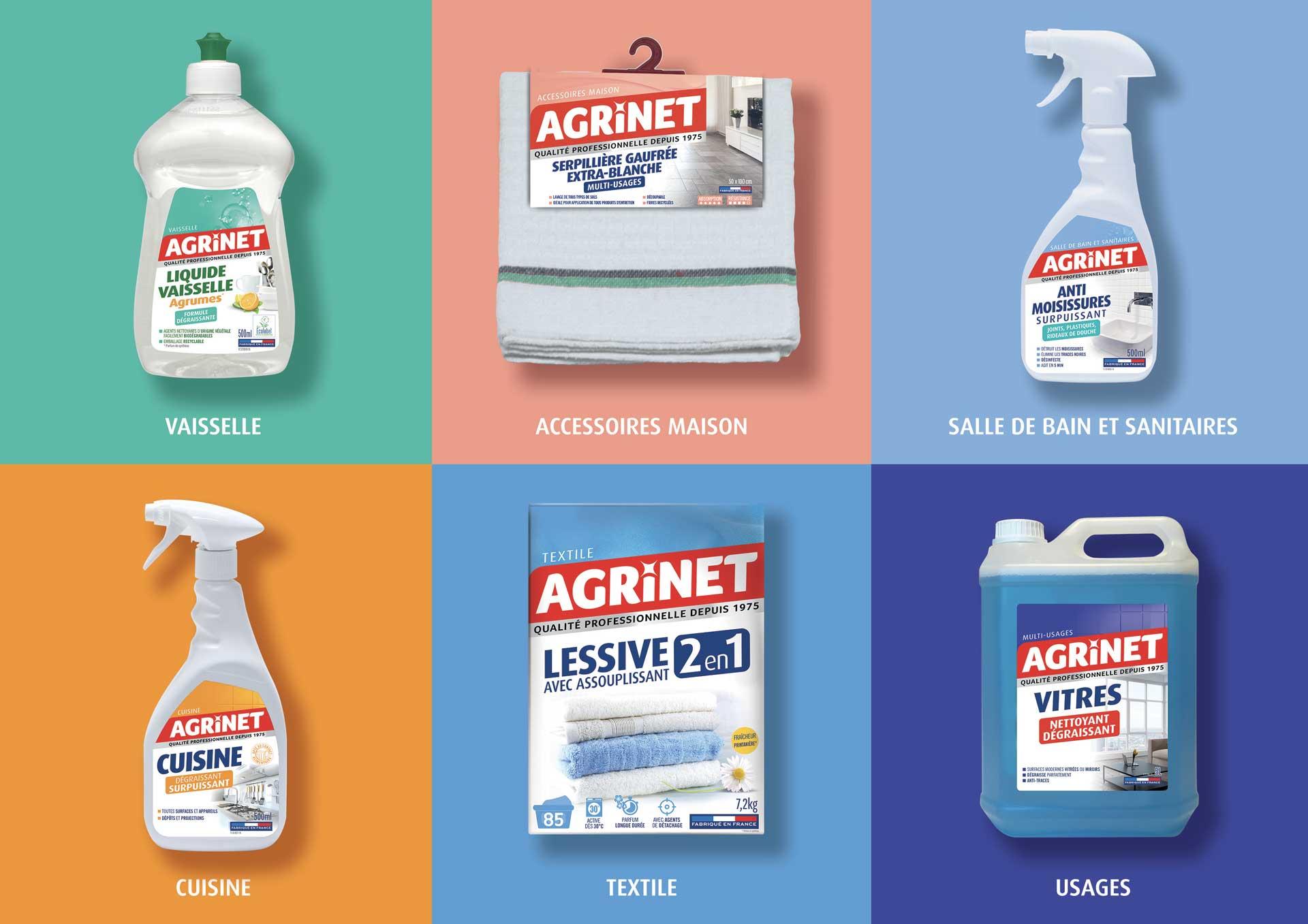 Elixir Design - Agrinet 3