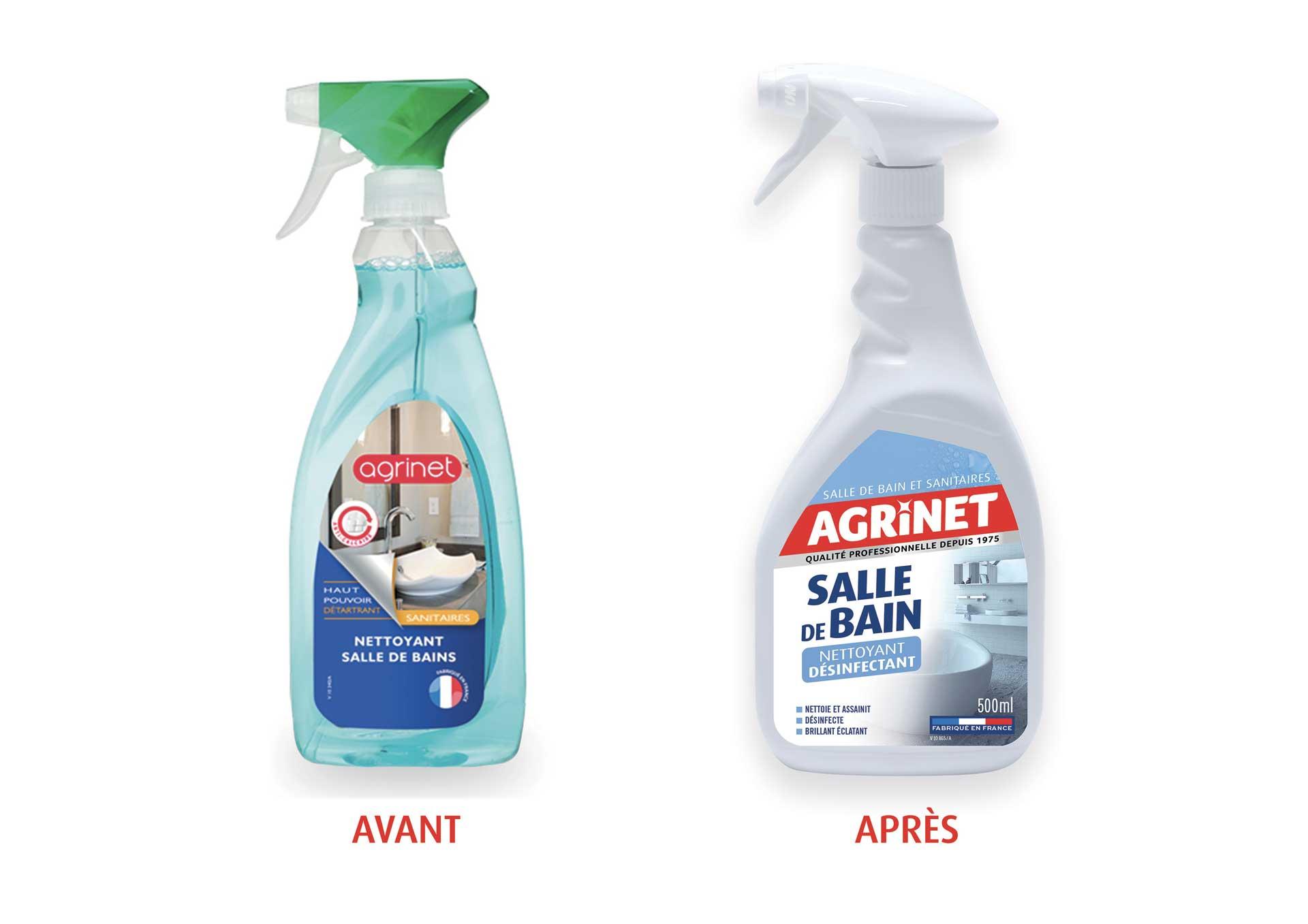 Elixir Design - Agrinet 1