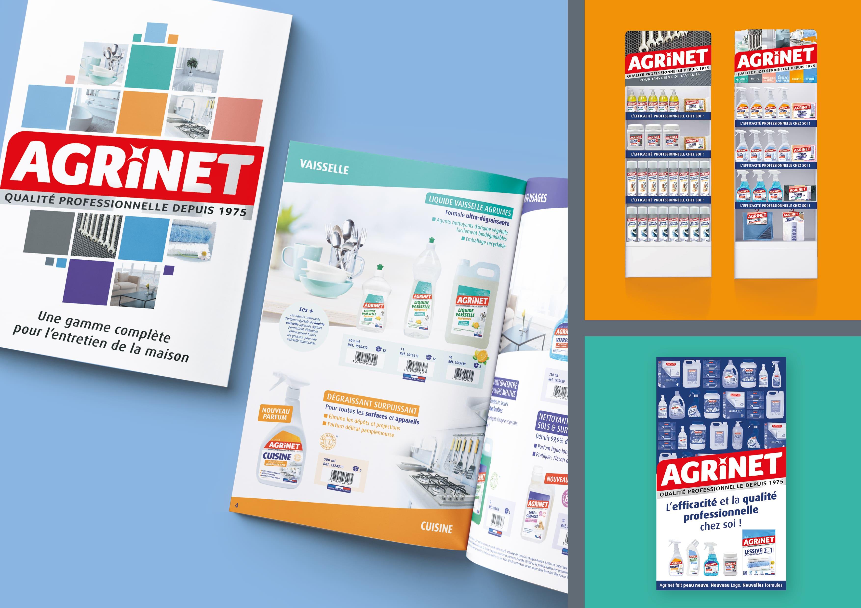Elixir Design - Agrinet 4