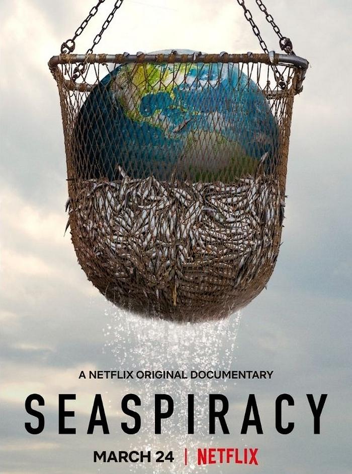 深海陰謀 SEASPIRACY
