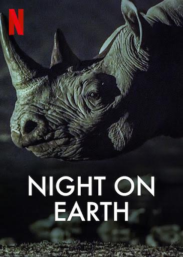 夜訪地球 NIGHT ON EARTH (2020)