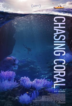 追逐珊瑚 CHASING CORAL (2017)
