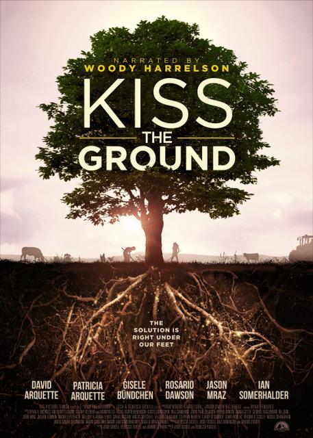 寸土必惜KISS THE GROUND (2020)