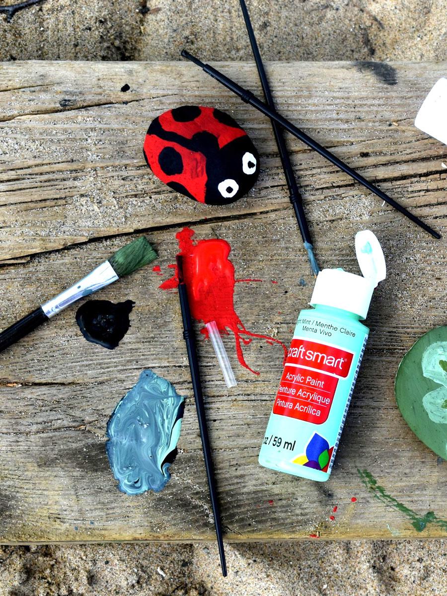 香港婦女中心協會暑期兒童輕黏土及繪畫班