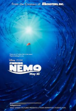 海底奇兵 Finding Nemo 2003