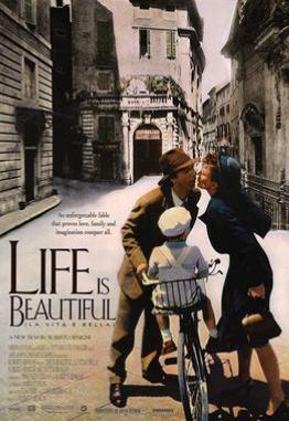 一個快樂的傳說 Life Is Beautiful 1997