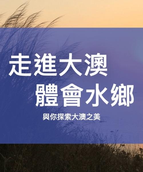 香港基督教女青年會大溪文化生態綜合資源中心 大澳即日導賞團