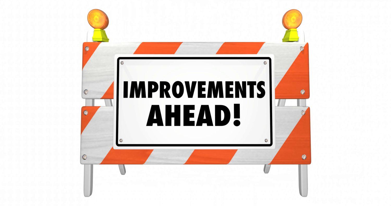 Institute Improvements