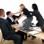 Can the same principles be applied in the boardroom?
