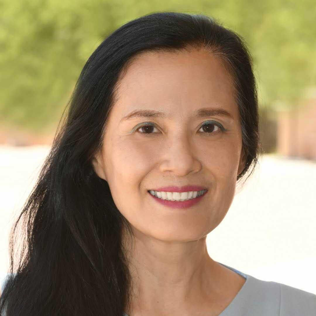 Dr. Shan Wu