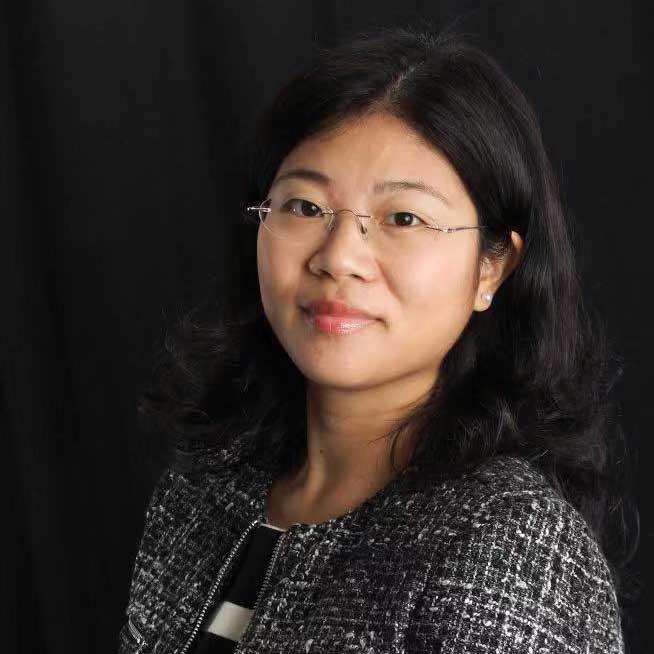 Yinghua Wang